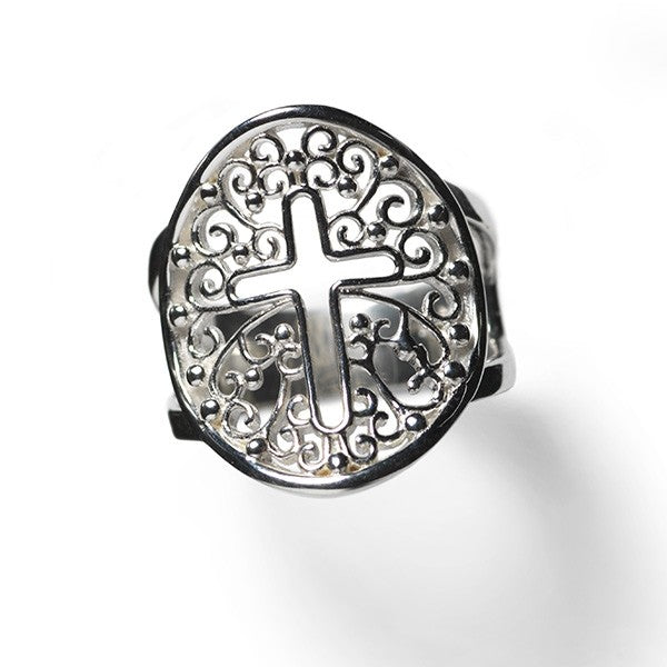 Southern Gates Open Cross Ring