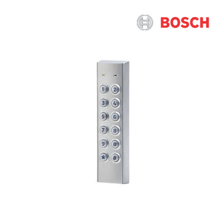 BOSCH KEYPAD EXTERNAL STAINLESS SLIM LINE (RS485)