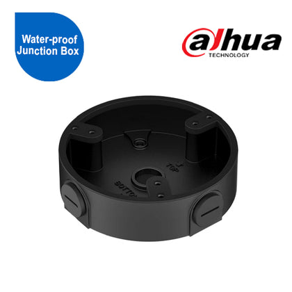 Dahua DH-PFA137-B Water-proof Junction Box