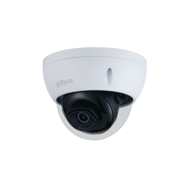 Dahua 8MP Dome 2.8m Fixed Metal WDR