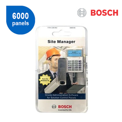SITE MANAGER END USER SOFTWARE