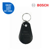 SMART CARD GREY KEY RING (MIN ORDER 10)