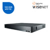 Wisenet Q-series 16CH NVR with PoE