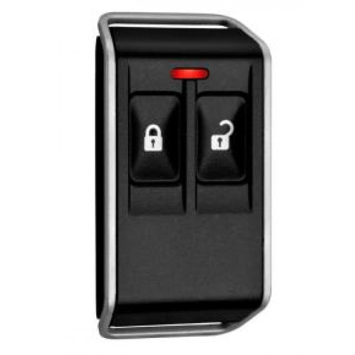 Wireless Keyfob Two Button