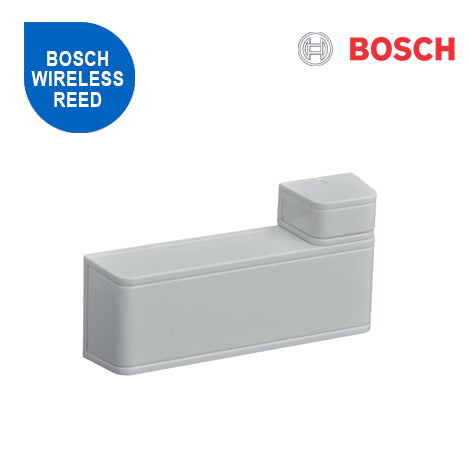BOSCH WIRELESS REED/TRANSMITTER w/EXTERNAL CONTACT