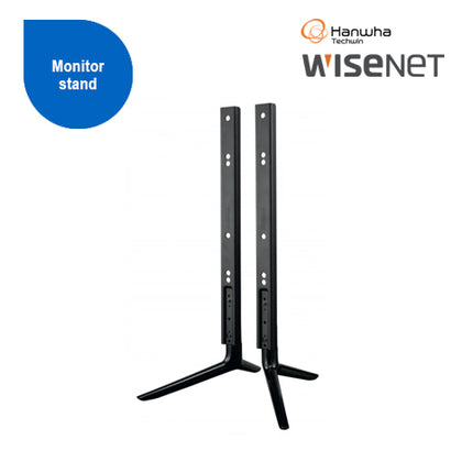 Wisenet Accessory Monitor Stand