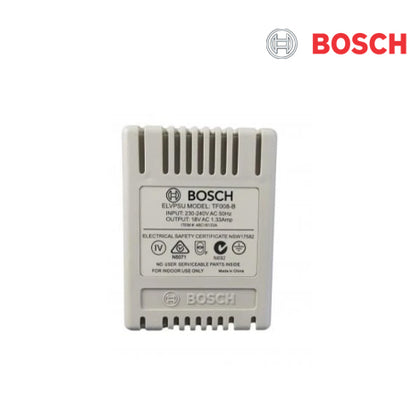 BOSCH POWER SUPPLY 18VAC 1.33 AMP PLUG PACK (Also use 16VAC1500MPS/6)