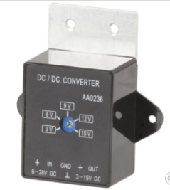 DC to DC Step Down Voltage Converter Module
