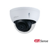 5MP IR Fixed focal Dome WizSense Network Camera 2.8mm