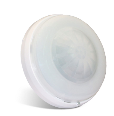 360° Ceiling Mount Motion Detector