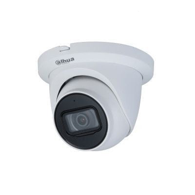 Dahua 6MP WDR HDCVI IR Eyeball Camera 2.7-13.5mm motorised