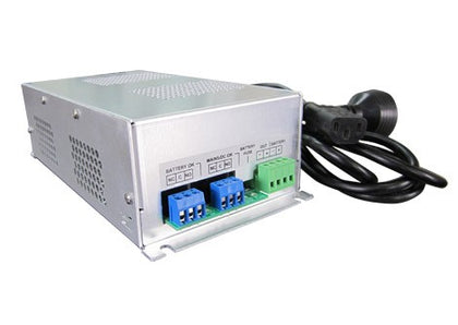 Powerbox 12VDC 7A  power supplies for battery backup
