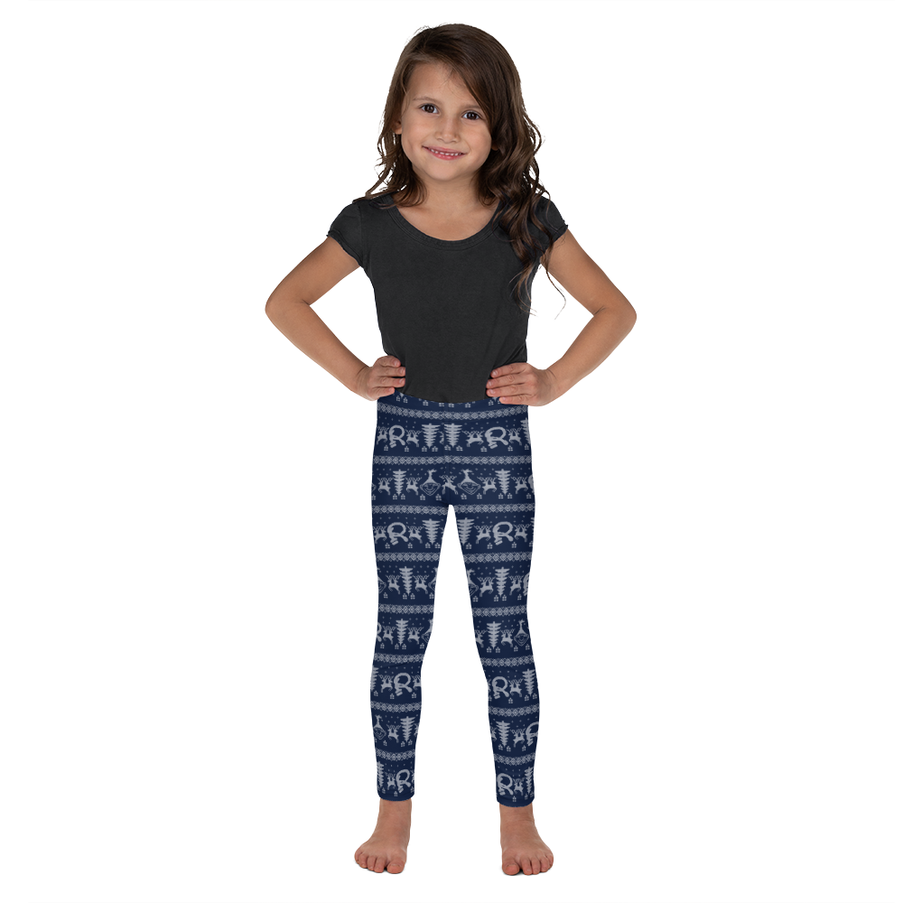 Oh, Deer! Leggings – Mommy & Me (Kid's)