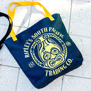 South Pacific Tote