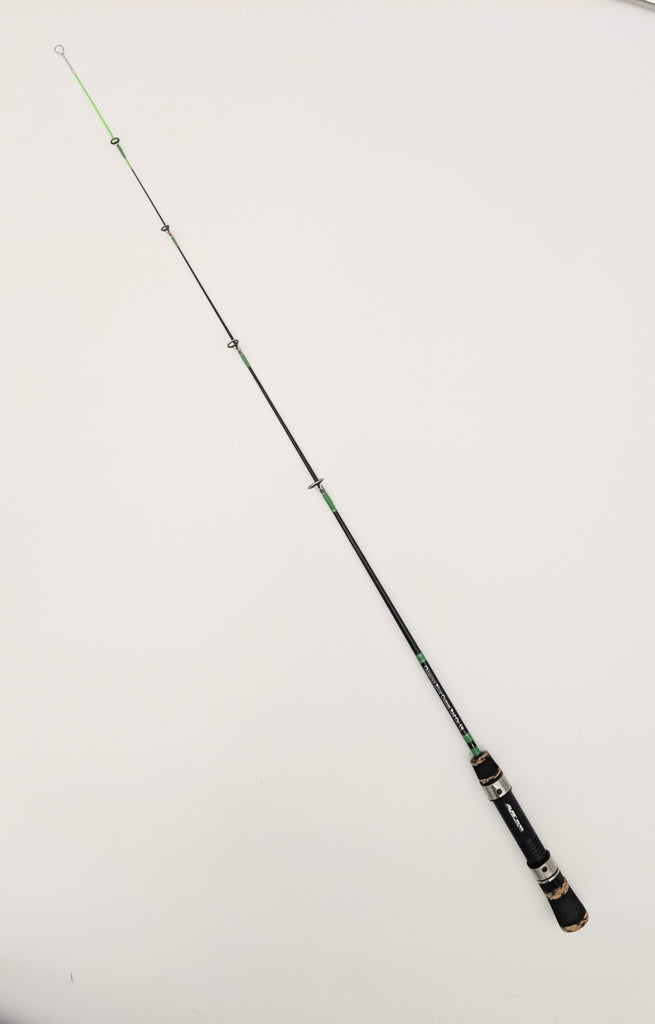 Fiberglass Ice Fishing Rod 26""