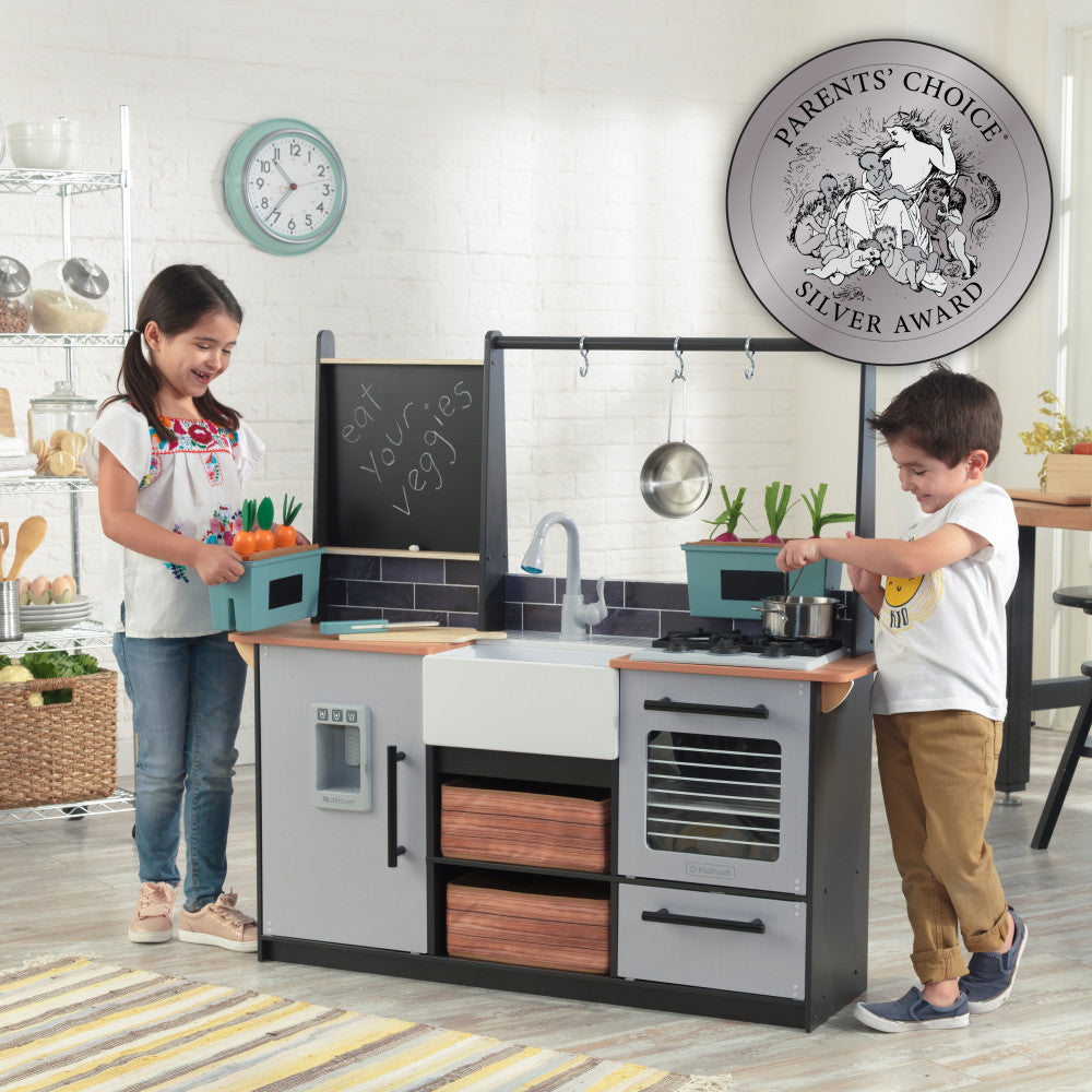 Play Kitchens Just Add Play