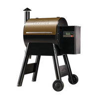 Load image into Gallery viewer, Traeger Pro Series Pellet Grill