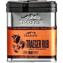 Load image into Gallery viewer, Traeger Rubs