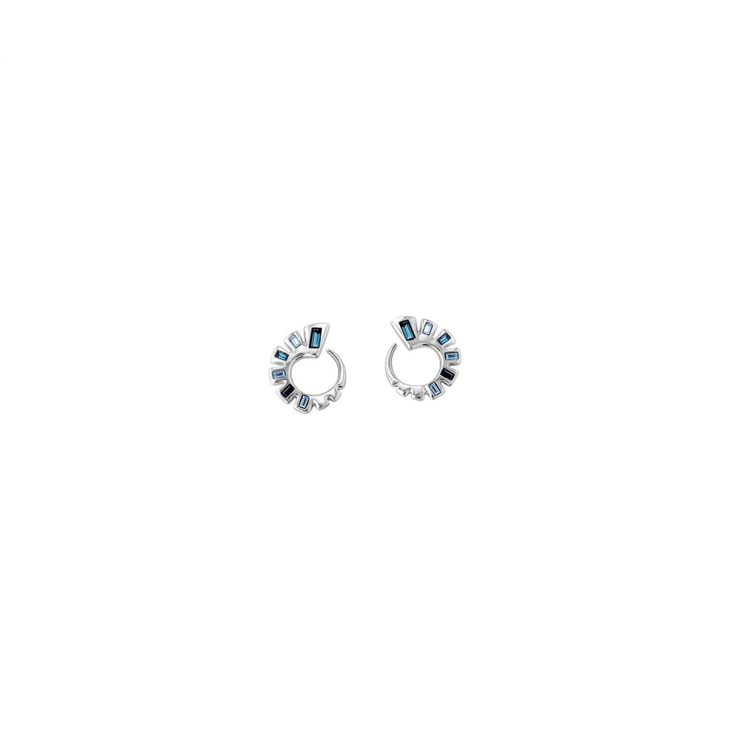 Uno de 50 Nightbird Wrap Earring