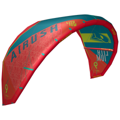 Alex Pastor Kite Club - Kitesurf Buying Guides - Kite Shape - 2018 Airush Lithium Kite