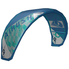 Alex Pastor Kite Club - Kitesurf Buying Guides - Kite Shape - 2018 Airush Union Kite