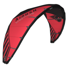 Alex Pastor Kite Club - Kitesurf Buying Guides - Kite Shape - 2016 Airush Vantage Kite