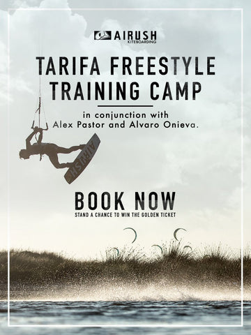 TARIFA FREESTYLE TRAINING CAMP