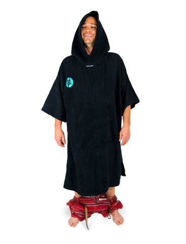 Alex Pastor Kite Club - Airush Destination Store and Kiteschool Ride Engine Jedi Robe Poncho