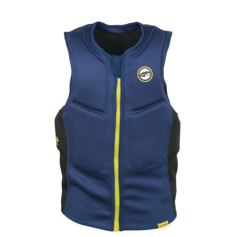Prolimit Slider Vest Half Padded.