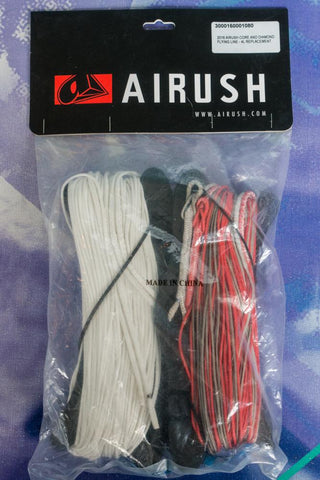 Alex Pastor Kite Club - Airush Store and Kiteschool 2016 Airush Core and Diamond Flying Line - 4 Line Replacement
