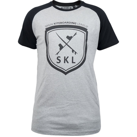 Spain Kiteboarding League T-shirt