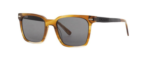 Alex Pastor Kite Club - Airush Kite Shop Tarifa sunglasses Crossed Corot 02 - Sand/Black