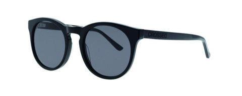 Alex Pastor Kite Club - Airush Kite Shop Tarifa sunglasses Crossed Deimos 01 - Black/Black