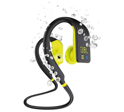 JBL Endurance DIVE - Wireless Sports Headphones with MP3 Player