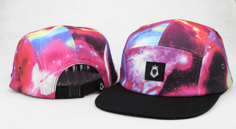 Lion Boards LION Galaxy Hat