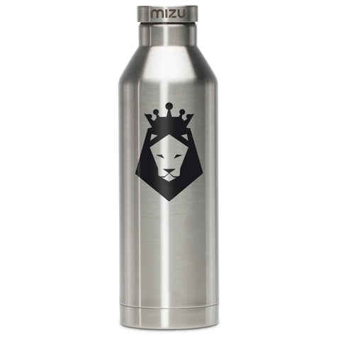 MIZU  V8 LION BOTTLE