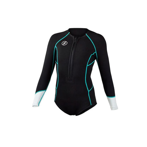 2019 Ride Engine ALMAR 2/1 BZ LONGSLEEVE BIKINI