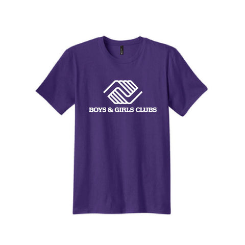 Youth Purple Bright Tshirts