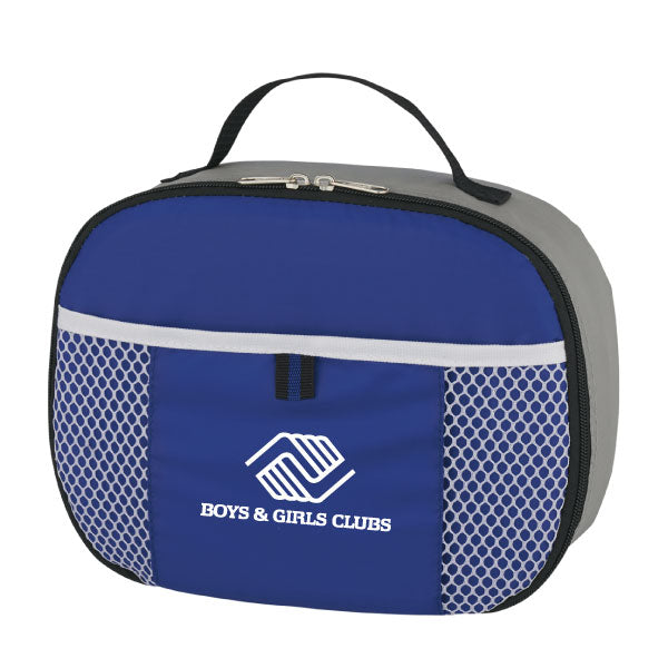 Soft Sided Lunch Box