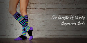 Benefits of compression socks, you need to know