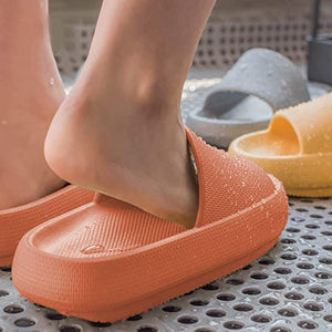 Super Soft Home Slippers Casual Style Season and Occasions