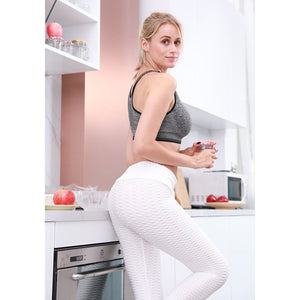 Booty Lifting -  Anti Cellulite Pants