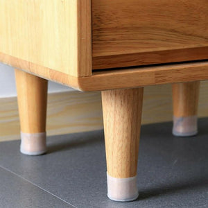 Silicon Furniture Leg Protection Cover