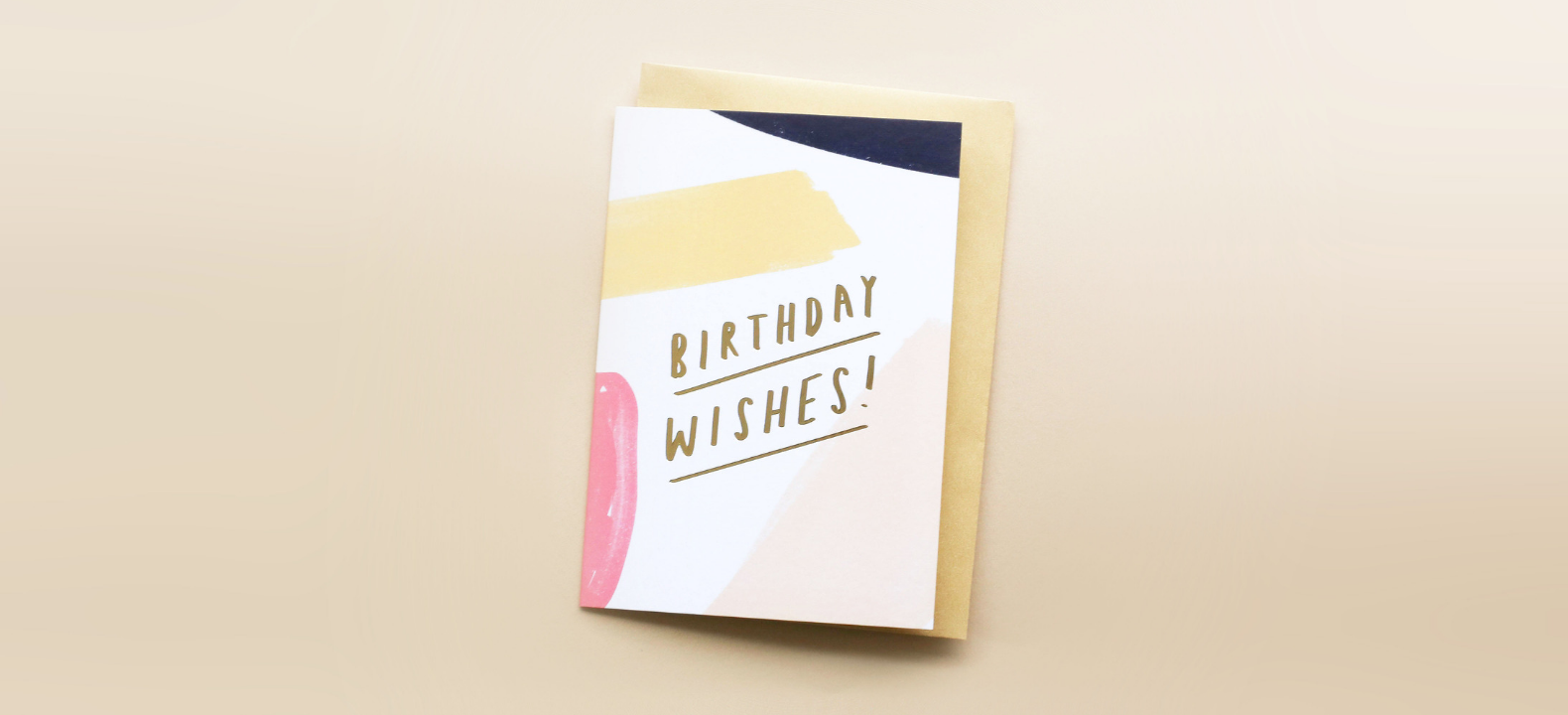 The New Brushworks Greeting Card Range