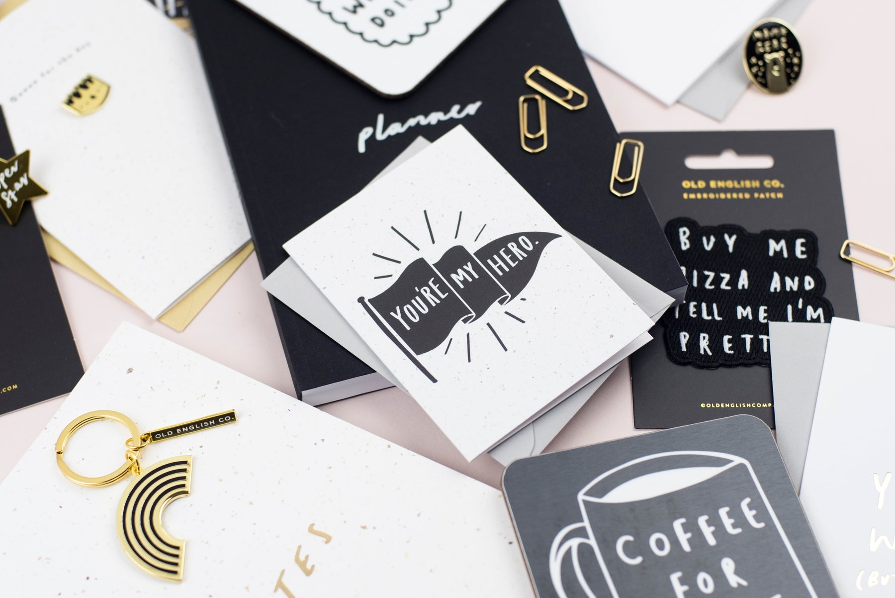 Iconic Stationery and Accessory Trends for 2021