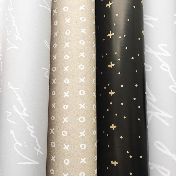 Newness Gift Wrap Collection