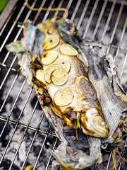 BBQ Trout Jamie Oliver Recipe