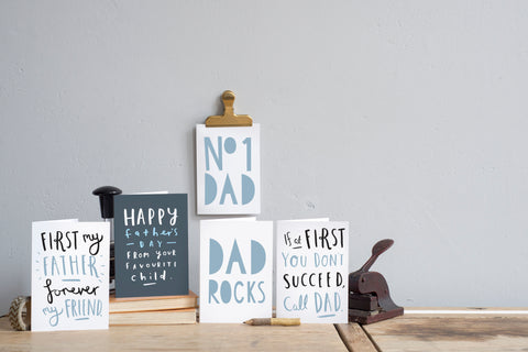 Old English Company - Father's Day Cards