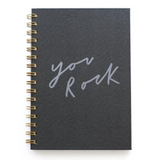 You Rock Notebook