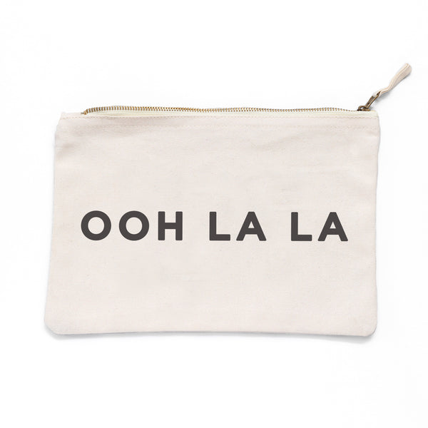 Oh La La Make Up Pouch!